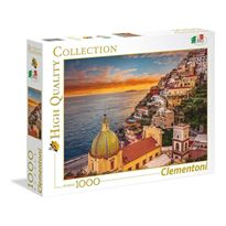 Puzzle 1000 positano italia - 06639451