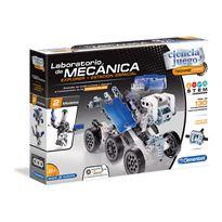 Laboratorio de mecanica - explorer space vehicle - 06655219