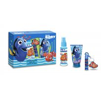 Set edt 100+gel 150+balsamo llavero dory - 55802143