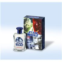 Eau de toilette 50ml star wars - 55802616