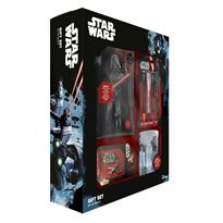 Sdtsdt20643 set regalo star wars (llavero-taza-lib - 33120643