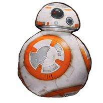 Bb-8 cojin forma star wars - 33127582