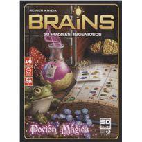 Brains. pocion magica sdgbrains03