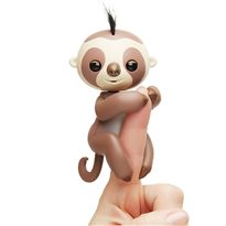 Fingerlings sloth brown - 01857616