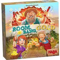 Boom, bang, oro