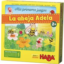 Haba mis primeros juegos - la abeja adela - esp