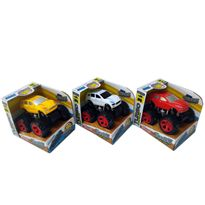 Monster truck 2 surt (precio unidad)