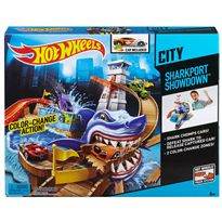 Pista tiburón devorador - 24532345