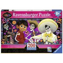 Puzzle 200 coco - 26912739