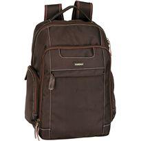Daypack marron bn pr new york