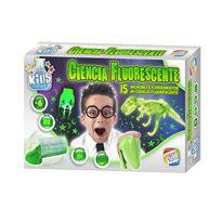 Ciencia fluorescente - 04821828
