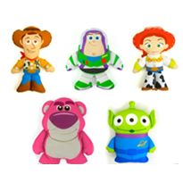 Surt. peluche hablador toy story - 90608252