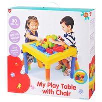 Mesa con silla - 96502244
