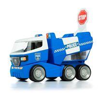 Camion policia - 26518606