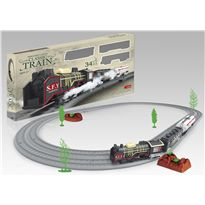 Circuito tren - 97200871