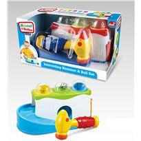 Juego infantil martillo - 97200389