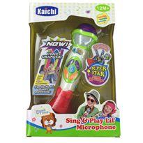 Micrófono - 97200118