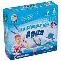 La ciencia del agua - 49548836