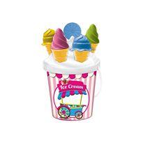 Cubo ice cream mondo - 25228445
