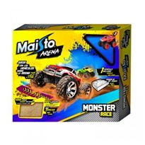 Maisto arena monster race - 34011501