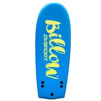 "Soft surfboard 54 ""-137 x 51 x 5.5 cm - azul - 11186309"