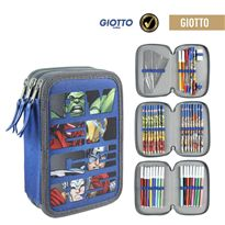 Plumier triple giotto avengers 2700000244 - 70219817