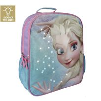 Mochila escolar luces frozen 2100002022 - 70395991