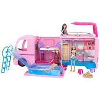 Supercaravana de barbie - 24543950