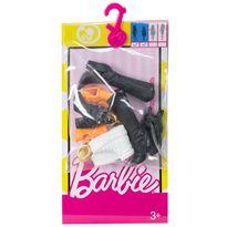 Barbie pack de zapatos - 24545861