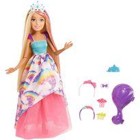 Barbie gran princesa (rubia) - 24568797