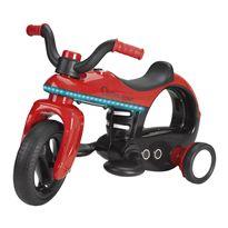 Moto space bike 6v bicicleta a batería - 13001323