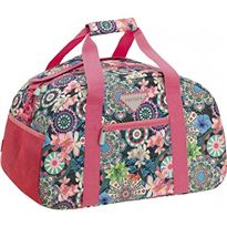 Sport-travel bag rp privata floral - 33671614