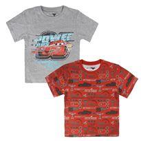 Camiseta manga corta cars 3 2200002676_t03a-c37 - 70217235