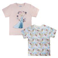 Camiseta manga corta frozen 2200002680_t04a-c21 - 70216641