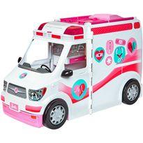 Ambulancia hospital 2 en 1 - 24562873
