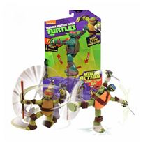 Tortugas ninja figura action surt. (precio unidad) - 23491621(1)