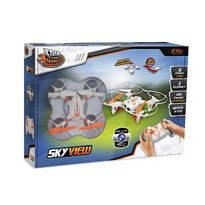 Sky view drone - 15480694