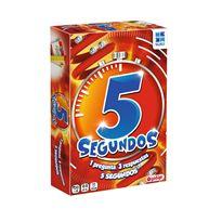 5 segundos compact - 15478411