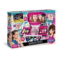 Estudio de maquillaje artístico - 06615234