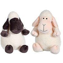 Funny ovejita 50 cm. (precio unidad) - 48155239