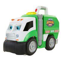 Dusty, el super camión basura - 04888315