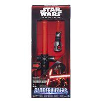 Star wars e7 sable electrónico villanos