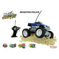 Monster police - 34087162