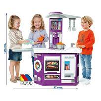 Cocina con planchador molto cook´n play - 26518151