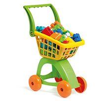 Carrito compra con 30 blocks - 26510456