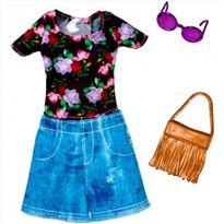 Barbie moda -look completo - 24558858