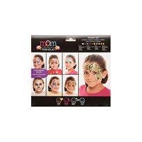 Set maquillaje inf. perlado de-luxe ref.207103 - 55227103