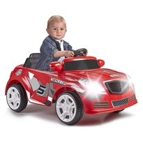 Coche twinkle car 12 v. r/c