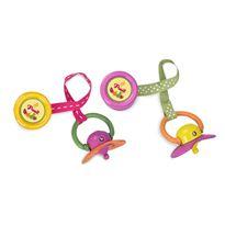 Nenuco chupete cinta rosa - 13005512