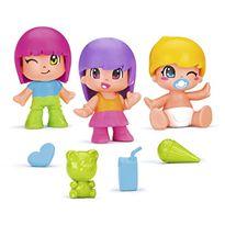 Pinypon niños y bebes pack c - 13005502